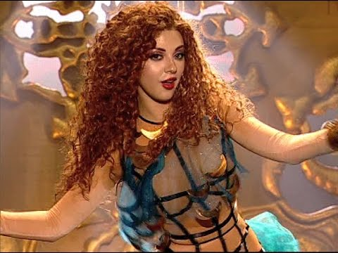 Fawazeer Myriam Oriental dance 2 /...