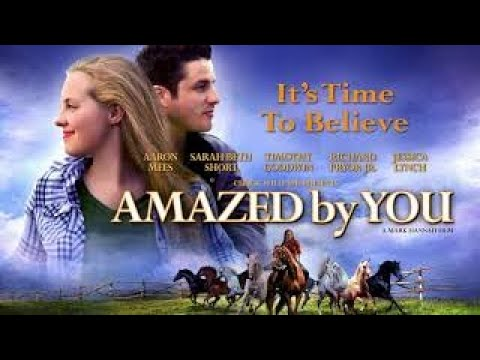 Amazed By You - Full Movie | Aaron Mees, Sarah Beth Short, Timothy Goodwin, Richard Pryor  Jr.