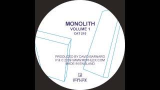 Monolith - 22 Livingstones
