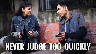 DON'T JUDGE A BOOK BY IT'S COVER | THE UNEXPECTED TWIST | RB KI VINES