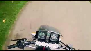 Yamaha rxz vs rxz in trivandrum