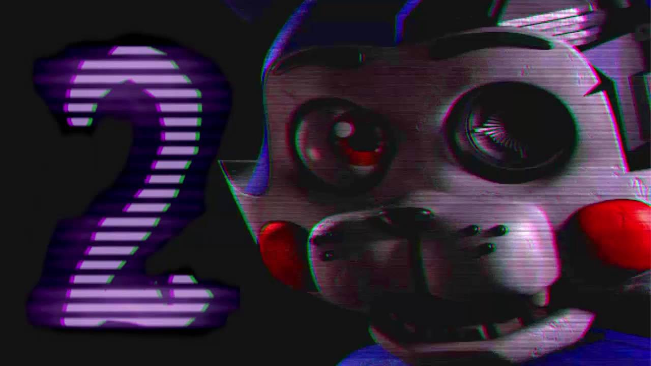 dark possesive   fnac 2 trailer music theme