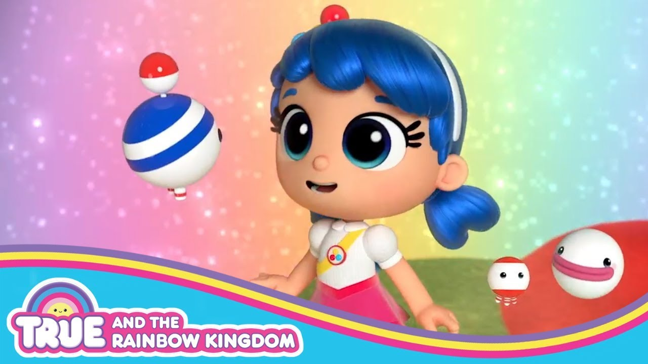 All The Wishes From True And The Rainbow Kingdom Season 1