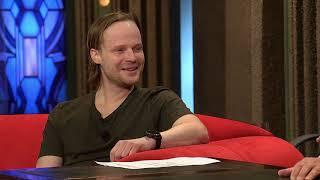 2. Kryštof Hádek - Show Jana Krause 5. 2. 2020