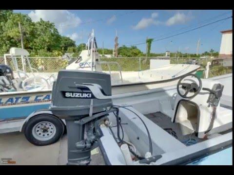 Cosme's Marine | Key West, FL | Marine Services & Sales