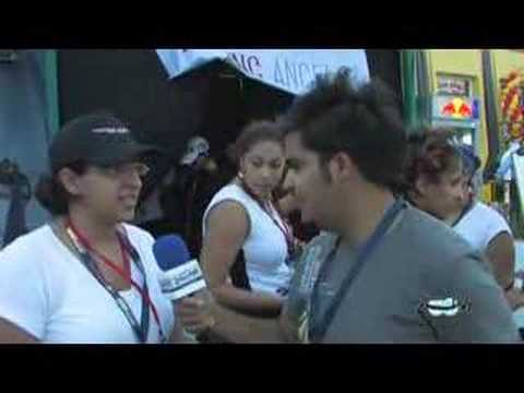 AlWatan TV-What's On Karting: تلفزبون الوطن-وتس أون-الكارتنج