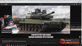 zeoNNN Tayyip Erdoğan'ın Makam Aracındaki Özellikleri İzliyor