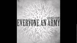 God Only Knows (The Beach Boys cover) by Everyone An Army