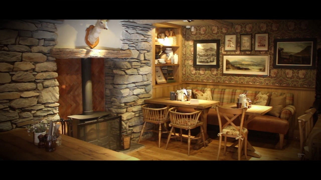 Download Welcome to the new Queens Head, Troutbeck