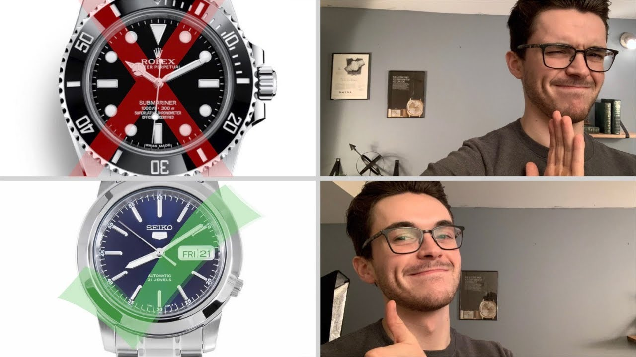 Underrated Seiko 5 Watches Part Ii From 60 150 Youtube