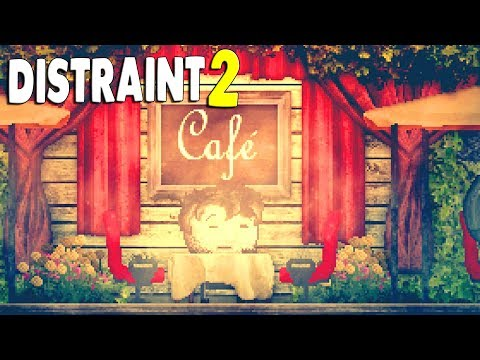 DISTRAINT 2 Ep. 02 - The Secret Safe Unlocked | Distraint 2 Gameplay