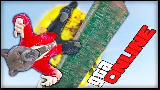 БОМБЯЩИЙ ЗАБЕГ! (GTA 5 Online) #146