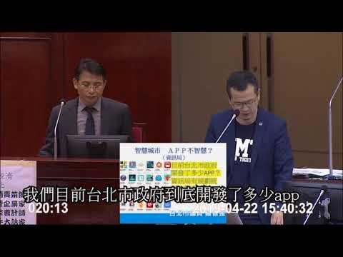 羅智強認為東區沒落,柯文哲應負責:並質疑柯文哲運用市府資源,備戰2020