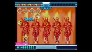 DDRMax: Dance Dance Revolution (PlayStation 2) Exotic Ethnic