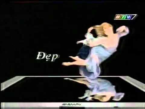Quảng cáo SONY WEGA trên HTV7 năm 2000