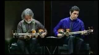 تصنيف «مرغ خوشخوان»، استاد محمدرضا شجريان، گروه شهناز