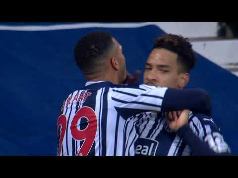 West Brom Fulham Goals And Highlights