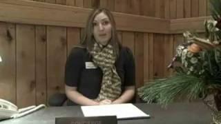 Deer Valley Club Concierge Amanda