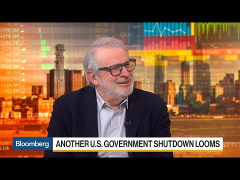 Ex-OMB Director David Stockman Sees Bond Market Carnage