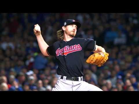 Cleveland Indians 2016 Highlights