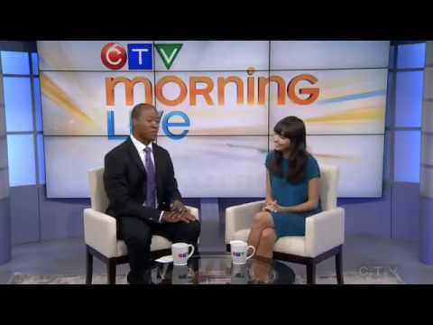 CTV Ottawa Morning Live - Jodie Emery