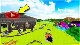 VI SVELO IL PROGETTO SEGRETO! - Minecraft ITA #187