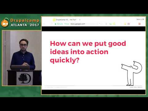 DCATL 2017 - The Traffic Fallacy - Sean Eddings on YouTube