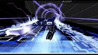 """Audiosurf 2 TEST - Martin Garrix """"animals"""""""