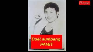 Doel sumbang PAMIT