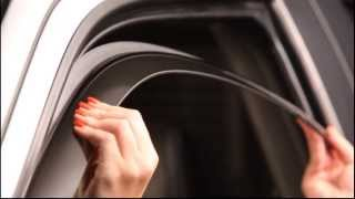 видео Comfort Vapo Cromo