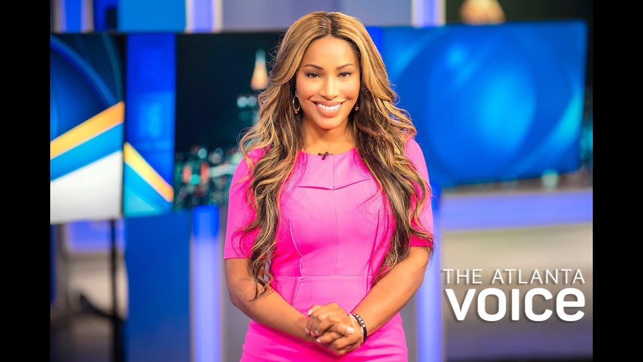 Download Sharon Reed + The Atlanta Voice: Part III