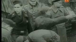 Historias del Tercer Reich  Cap  III (La Gestapo Disolución) 3/5