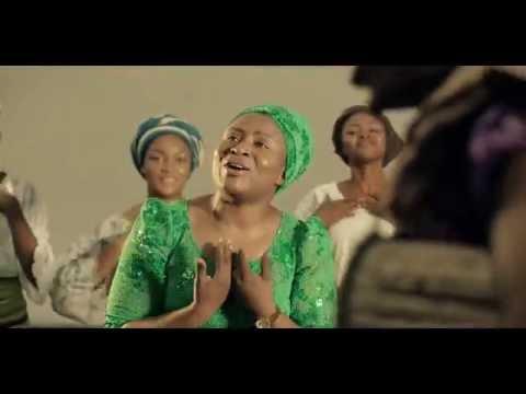 Esther - Agbara Jesus (Video)