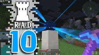 Minecraft R.a.d. - Ep10 - Storage System
