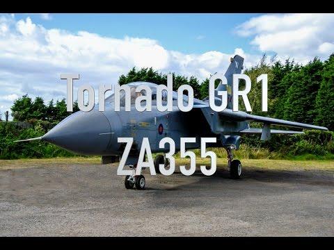 RAF Panavia Tornado GR1 ZA355 For Sale