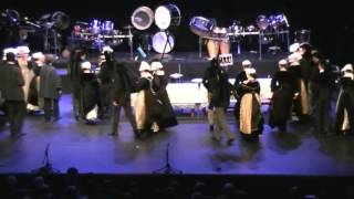 2015 Kevrenn Alre   Une noce en Bretagne Création musique et danse