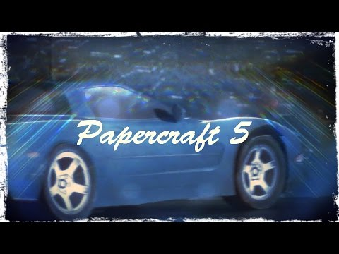 Papercraft Papercraft 5