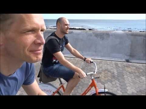 Kaapstad verkennen op de fiets (Kaapstad)