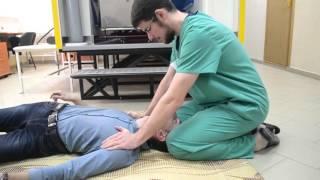 Неотложная помощь при эпилептическом припадке