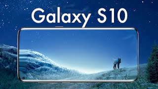Samsung Galaxy S10 Will Be GREATEST Phone EVER!