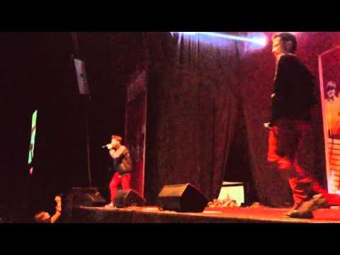 Rangga Moela and Reza anugrah - Beauty and a Beat (justin b