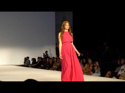 Style Fashion Week Presents Hirun Bangkok SS 19 Part 1