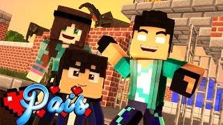 Minecraft : VISITANDO ZOOLÓGICO !! #19 ( Minecraft Pais)