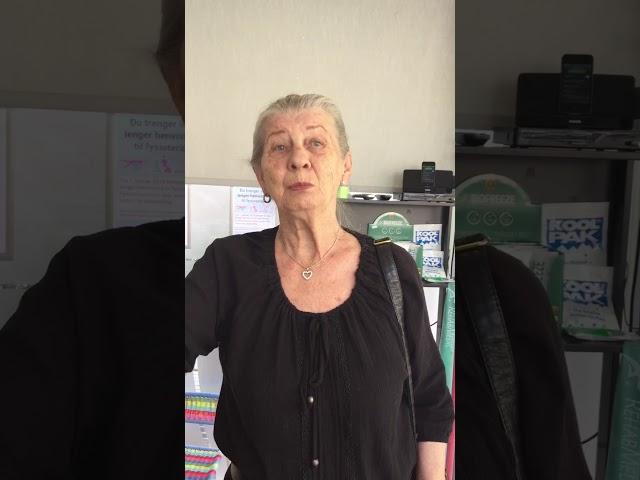 Behandling av svimmelhet av kiropraktoren i Spania