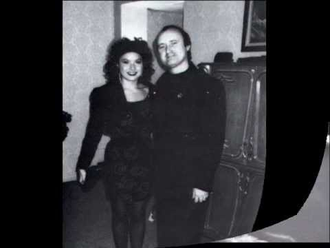 Phil Collins - Going Back (with Lyrics & Past Photos)