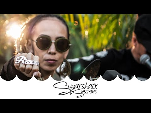Nattali Rize - Warriors (Live Acoustic) | Sugarshack Sessions