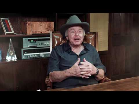 Tulsa Global Alliance Roy Clark Interview HD
