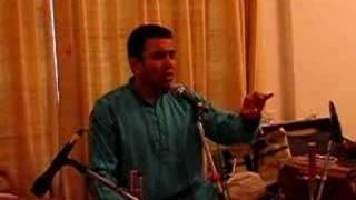 Nachiketa Sharma - Raag Tilak Kamod  - 2/3
