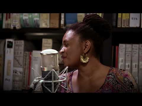 Lizz Wright - Singing in My Soul - 9/13/2017 - Paste Studios, New York, NY