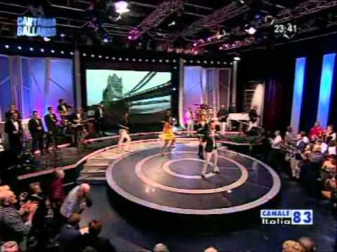 Line Dance: Y AHORA TE VAS ( Salsa) - juzp